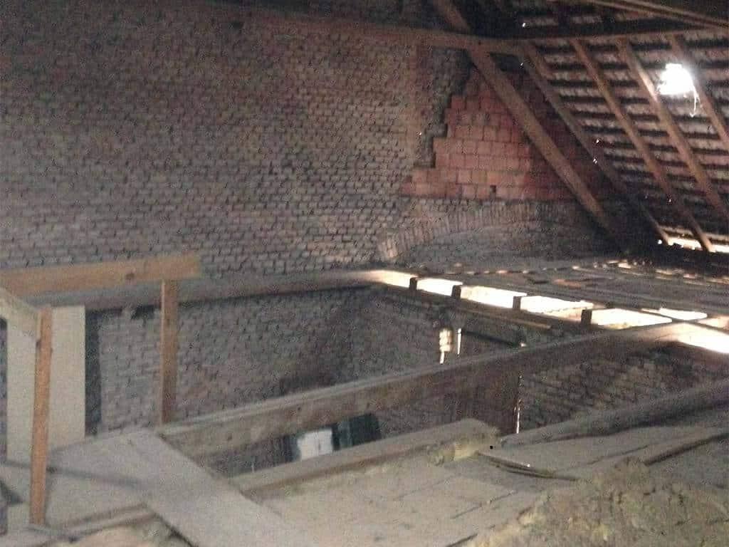 avant proje de renovation Aménagement Intérieur strasbourg Alsace